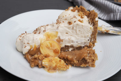 British Depot Banoffee Pie (Retail Store Only)