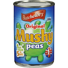 Batchelors Mushy Peas Original 300g