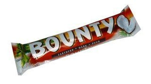 Mars Bounty Dark Chocolate Bar 57g