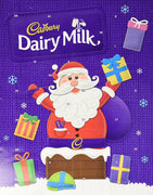 Cadbury Advent Calendars 90g