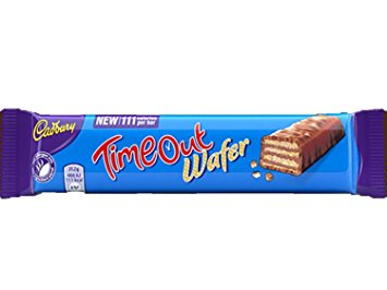 Cadbury Time Out Bar
