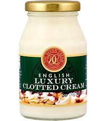 Devon Cream Company Clotted Cream Jar 170g (Retail Store Only)