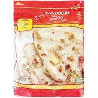 Deep Foods Frozen Tandoori Naan 5pc 312g