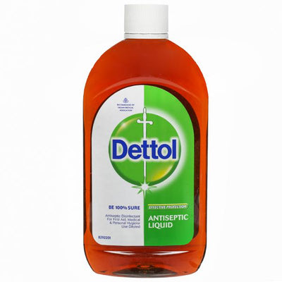 Dettol First Aid Antiseptic Liquid 1 ltr.