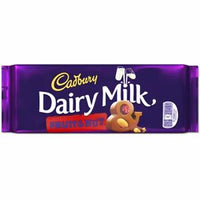 Cadbury Fruit & Nut 110g