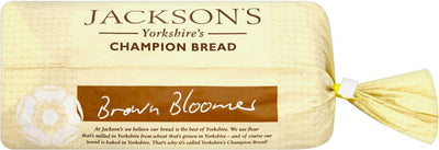 Jackson's Brown Bloomer (2lb Ship Weight) *Limit 1 per order*