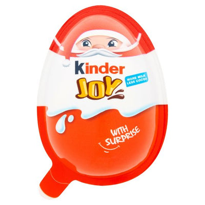 Ferrero Kinder Joy Egg