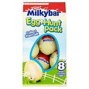 Milkybar Egg Hunt Pack 120g