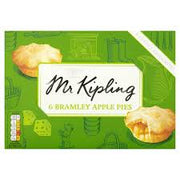 Mr Kipling Bramley Apple Pie 150g (1/2lb Ship Weight)