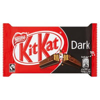 Nestle Kit Kat Dark Chocolate 41.5g