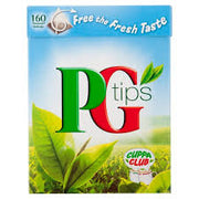 PG Tips 160ct (464g)
