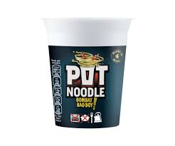Pot Noodle Bad Boy Bombay 90g