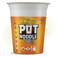 Pot Noodle Original Curry 89g
