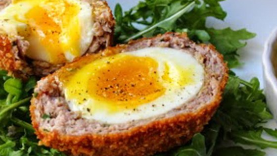 British Depot Scotch Egg 2 Pack (Retail Store Only)