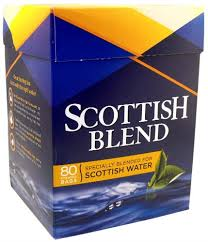 Scottish Blend 80 Bag (232g)