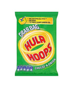 Hula Hoops Cheese & Onion 34g