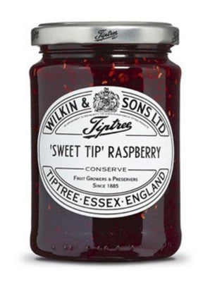 Tiptree Sweet Tip Rasberry Conserve 340g