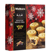 Walkers Mini Mince Pies 225g