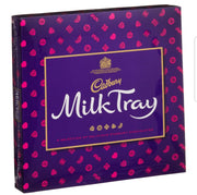 Cadbury Milk Tray 180g