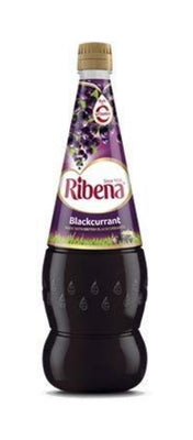 Ribena Blackcurrant 1.5ltr