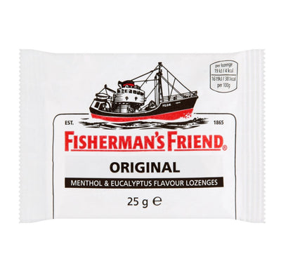 Fishermans Friend (25g)