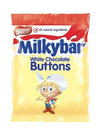Milky Bar White Chocolate Buttons 30g