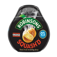 Robinsons Squash'd Orange 66ml