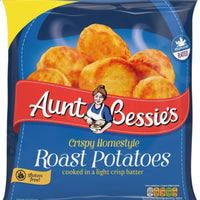 Aunt Bessies Roast Potatoes 800g (2lb Ship Weight)