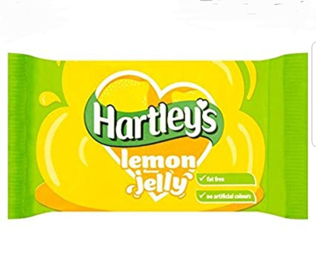 Hartley's  Lemon Jelly 135g
