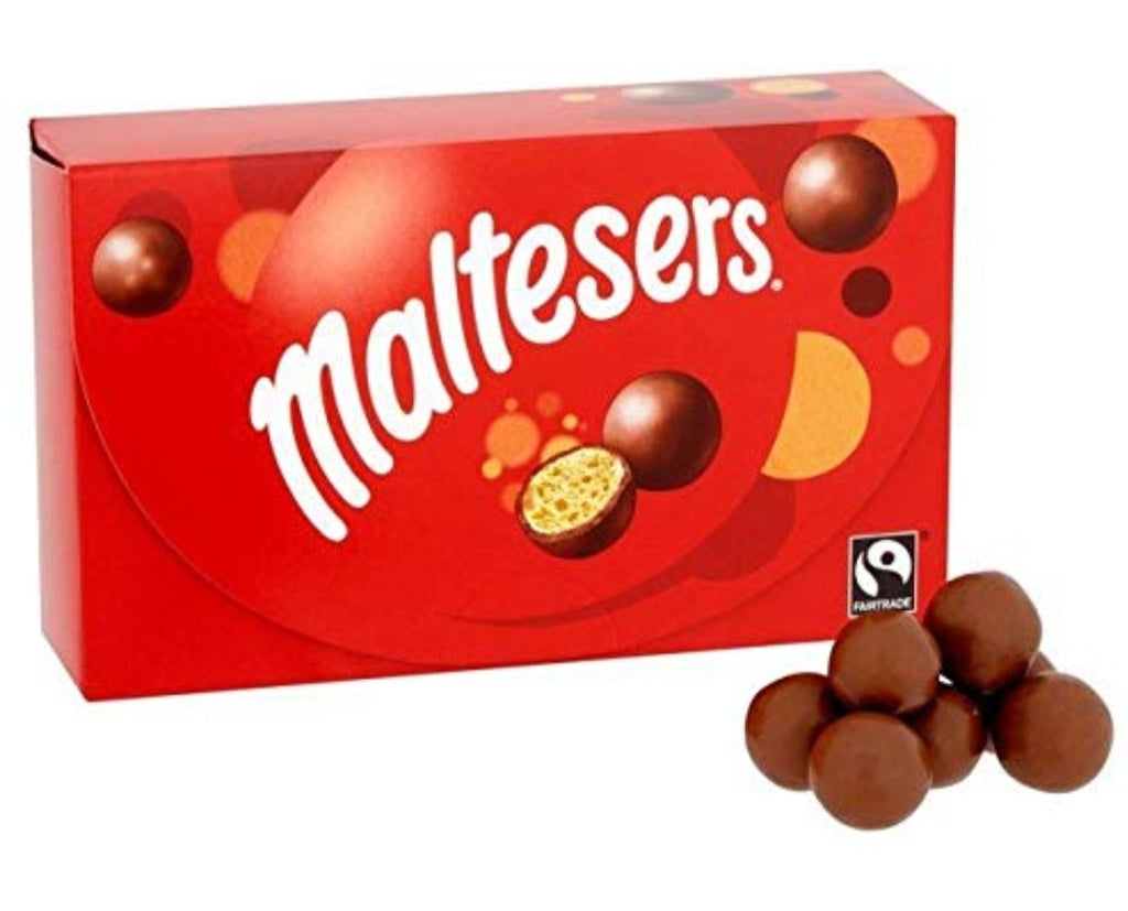 Maltesers Sharing Box 100g