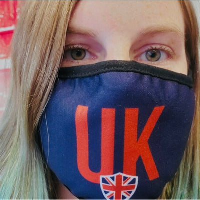 UK Face Mask