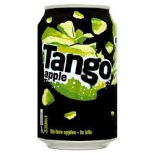 Tango Apple 330ml