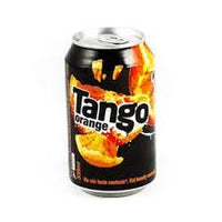 Tango Orange 330ml