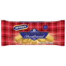 McVities Shortbread 200g