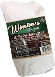 Winstons Irish Banger 16oz (1lb Ship Weight)