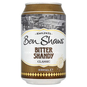 Ben Shaws Bitter Shandy 330ml