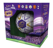 Cadbury Dairy Milk Hollow Football 256g