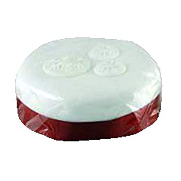All Over Iced Premium Fruit Cake 907g Original Cake Co.