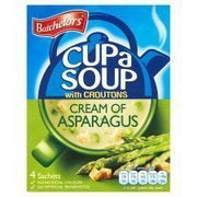 Batchelor's CupaSoup Cream of Asparagus