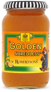 Robertsons Golden Shredless Marmalade 454g