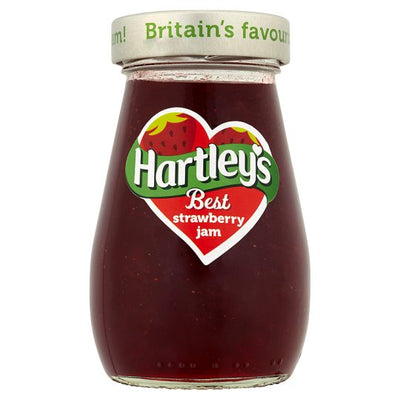Hartleys Strawberry Jam