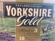 Yorkshire Gold Tea 80 bag (250g)