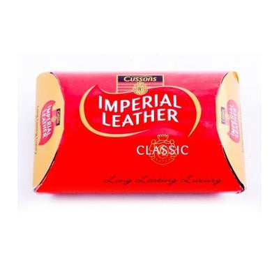 Cussons Imperial Leather Soap 100g