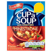Batchelor's CupaSoup Minestrone