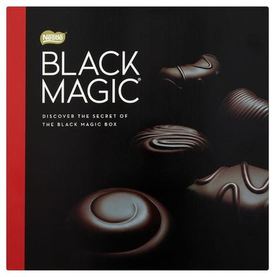 Black Magic Box of Chocolates 443g