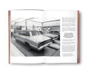 Design to Driveway: Styling Australia's Cars - Volume 1 & 2