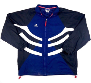 Addidas Tech Coat