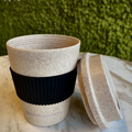 Wheat Straw Eco Cup