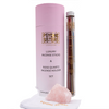 Incense Crystal Gift Set - Rose Quartz
