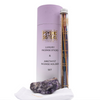 Incense Crystal Gift Set - Amethyst